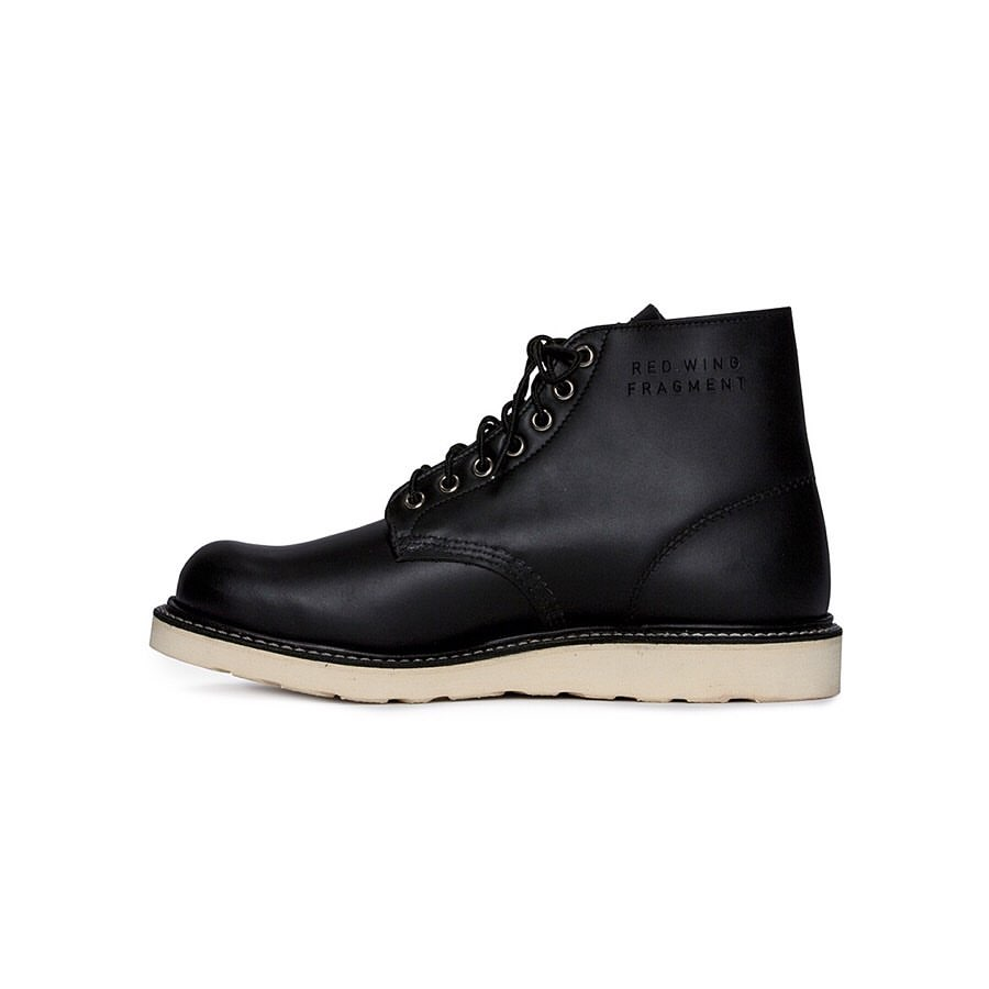 POP BY JUNはInstagramを利用しています:「【Coming Soon】 RED WING RED WING #4665(ROUND) ¥45,100+TAX #popbyjun」