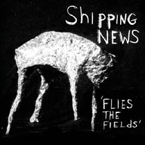 Flies the Fields | Shipping News | Touch and Go / Quarterstick Records