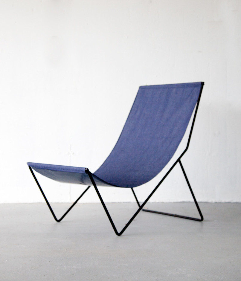 Sit and Read Sling Chair / Sit and Read