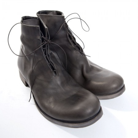 Sydney's | m.a+ Inner Laced Short Boot | m.a+ | All Designers
