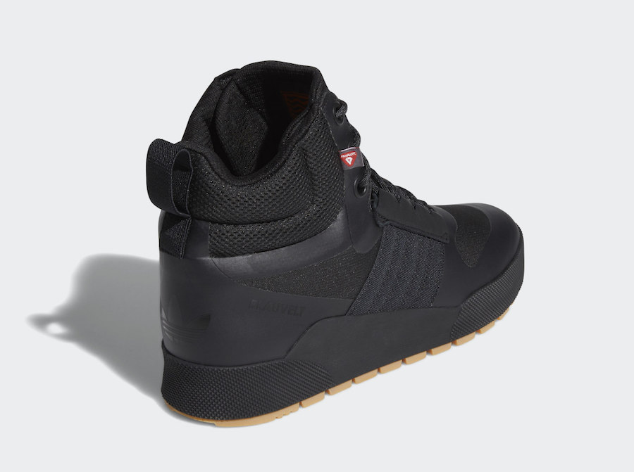 adidas Jake Tech High Boots EE6212 Release Date - SBD