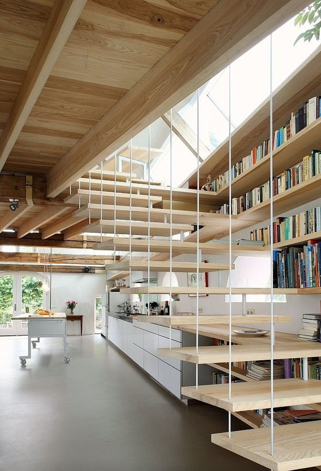 House G by Maxwan Architects + Urbanists | Home Adore