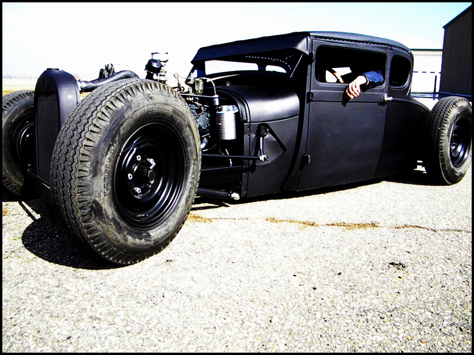 1929 Ford Coupe Hot Rod - Page 6 - RCCrawler.com Bulletin Board