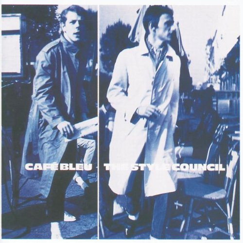 Amazon.co.jp: Cafe Bleu: Style Council: 音楽