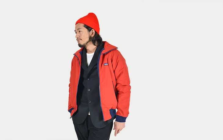 Patagonia/Men's Shelled Synchilla Jacket-COCR