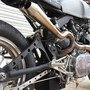 Down and out cafe racers