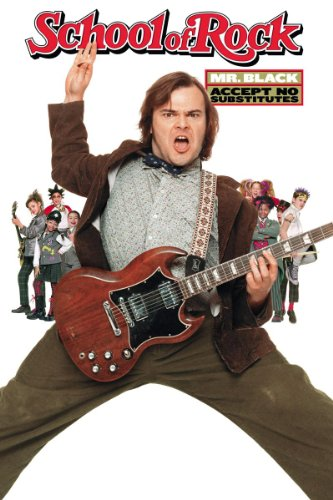 Amazon.com: School of Rock: Jack Black, Adam Pascal, Lucas Papaelias, Chris Stack: Amazon Instant Video