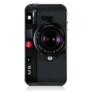 Camera IPhone4/4S Printing Case - Printing Cases - iPhone Cases&Covers - Electronics