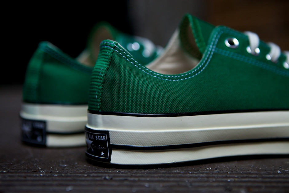 """Converse First String Chuck Taylor All Star """"Christmas"""" Pack   Hypebeast"""
