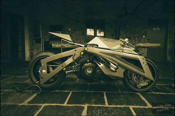 dWrenched - Kustom Kulture & Crazy Bikes: dWRENCHED SPECIAL
