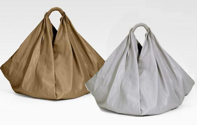 Maison Martin Margiela X-Shaped Hobo Brings Function and Style