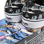 Star Wars Authentic - Dark Side/Planet Hoth - Eight Hundred Ships & Co.