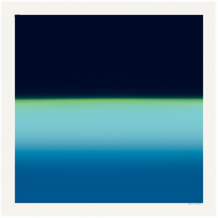 Hiroshi Sugimoto Colors of Shadow | Le Journal de la Photographie
