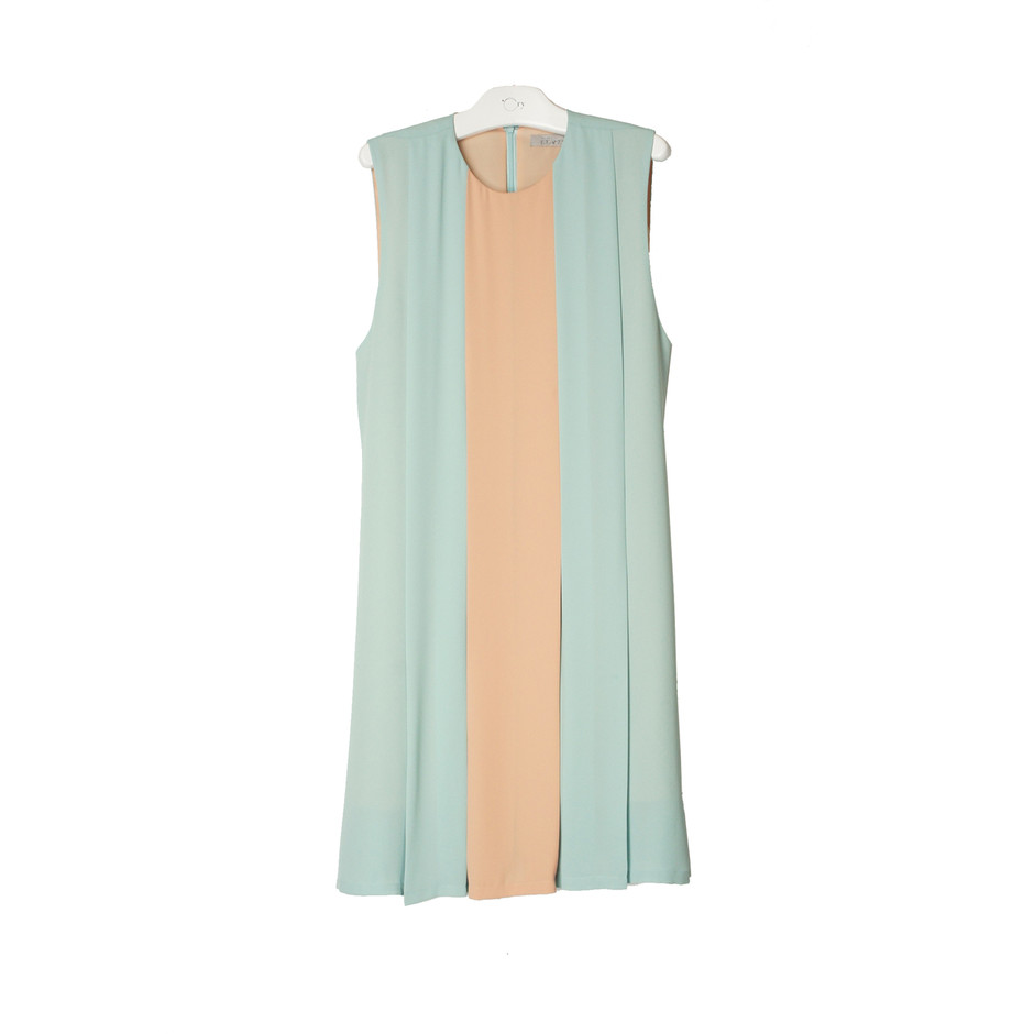 Cry online store/商品詳細 Dress coco/PALE BLUE