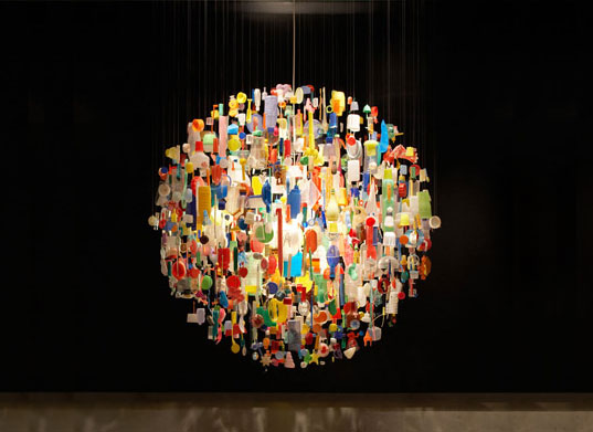 CIBONE TIDE CHANDELIER - Google 画像検索