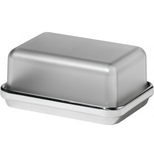 Butter dish - Alessi butter dish