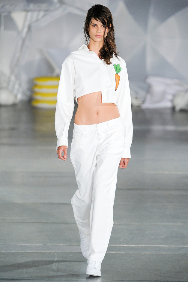 Jacquemus Spring 2015 Ready-to-Wear - Collection - Gallery - Style.com