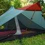 LightHeart Duo - Wedge - $325.00 : LightHeart Gear, Ultra-Light Backpacking Tents