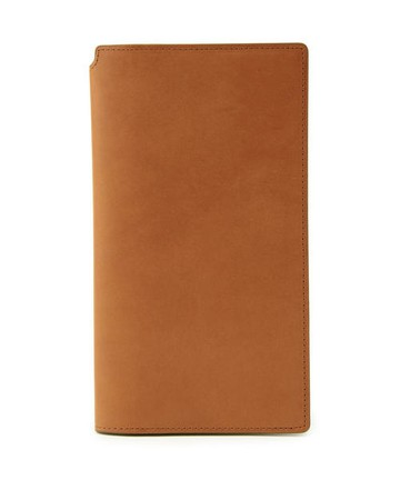 ほぼ日手帳×PORTER×B印 YOSHIDA WEEKS Passport Cover (Smooth Leather) 【予約】 B印 YOSHIDA[B印 ヨシダ] |BEAMS Online Shop [ ビームスオンラインショップ ]