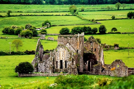 Wanderlust / View from the Cashel | Flickr - Photo Sharing!