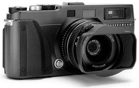Rumor: Hasselblad to introduce a new family of digital cameras at Photokina (digital X-Pan?) | Photo Rumors