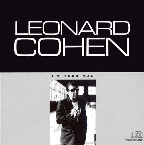 I'm Your Man - Leonard Cohen : Songs, Reviews, Credits, Awards : AllMusic