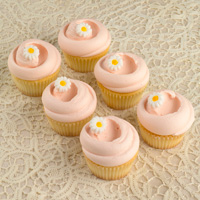 Baked Goods: Cupcakes: By Theme: Magnolia Bakery