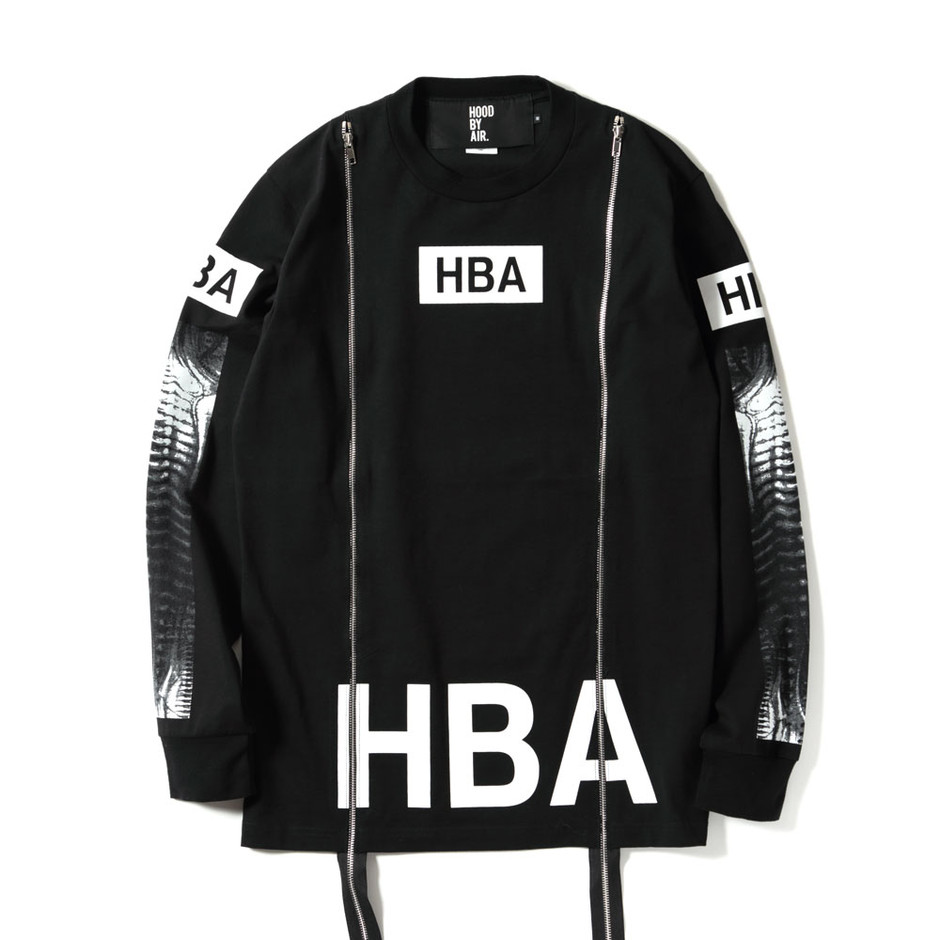 HOOD BY AIR. -NEW COLLECTION- – NUBIAN 原宿店