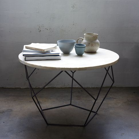 Origami Coffee Table | west elm