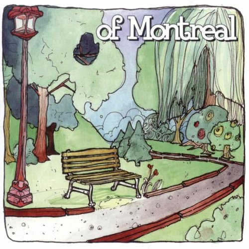 Amazon.co.jp: Bedside Drama: A Petite Tragedy: Of Montreal: 音楽