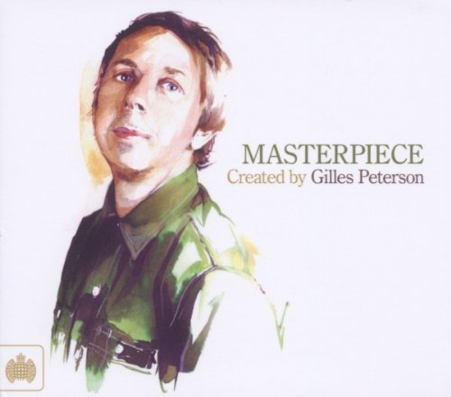 Amazon.co.jp: MASTERPIECE: GILLES PETERSON: 音楽