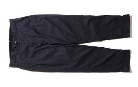 Andover Pant-High Count Twill-Dk.Navy