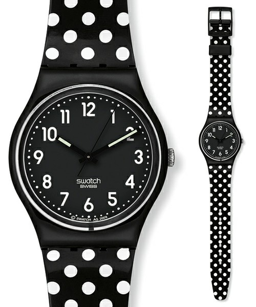 Swatch / Gent DOTS(腕時計) - ZOZOTOWN