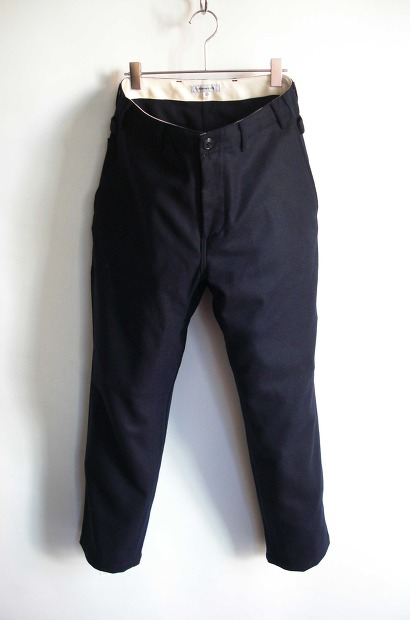 Ordinary Fits French Work Pants Wool [Lampa]