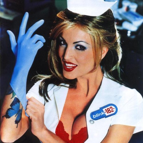 Amazon.co.jp: Enema Of The State: Blink 182: 音楽