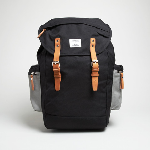Lars Göran Backpack by Sandqvist | Goods | The Ghostly Store