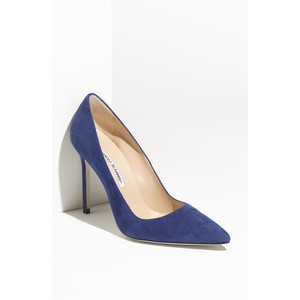 Manolo Blahnik - Shop for Manolo Blahnik at Polyvore