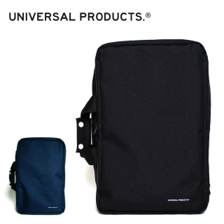 UNIVERSAL PRODUCTS UTILITY BAG SMALL BACK PACK ユニバーサルプロダクツ ユーティリティーバッグ バックパック 19.BLACK - focarth(フォカース)鹿児島 THE RERACS(メンズ/レディース)、UNIVERSAL PRODUCTS、LIVING CONCEPT、MY、Traditional Weatherwear、DAILY WARDROBE INDUSTRYなどを扱う鹿児島のセレクトショップfocarthの通販サイト。