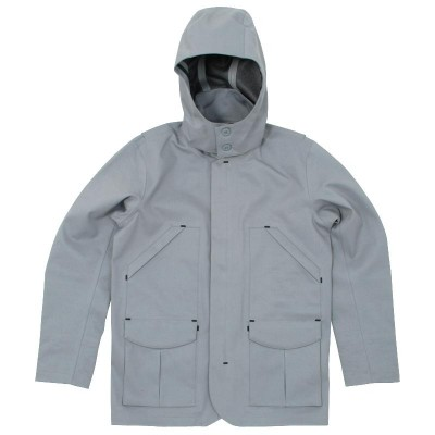 Nike NSW Field Parka (Stealth)