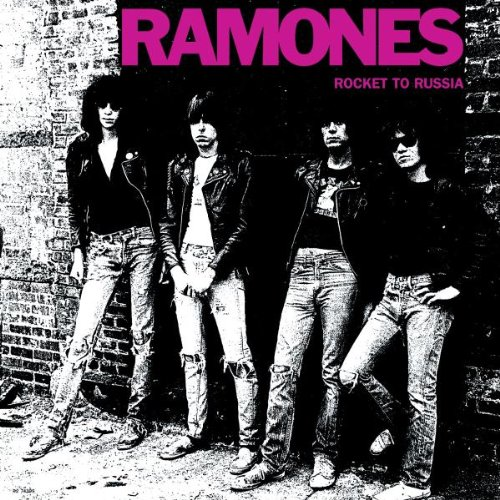 Amazon.co.jp: Rocket to Russia: Ramones: 音楽