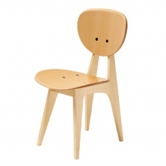 DINING CHAIR (NATURAL) | チェア | リビング/ダイニングチェア | IDEE SHOP Online