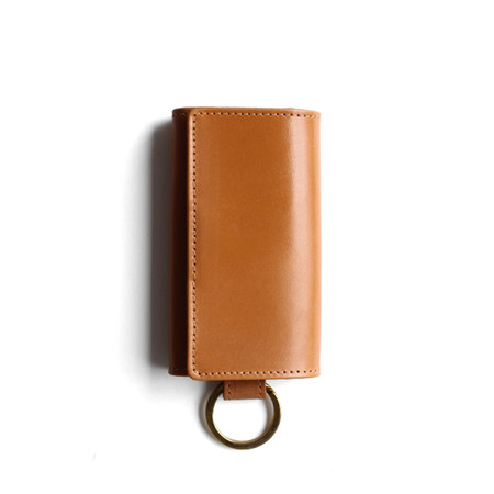 S9692 KEY CASE with RING/Newton