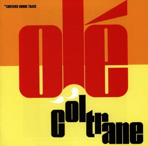 Amazon.co.jp: Ole Coltrane: John Coltrane: 音楽