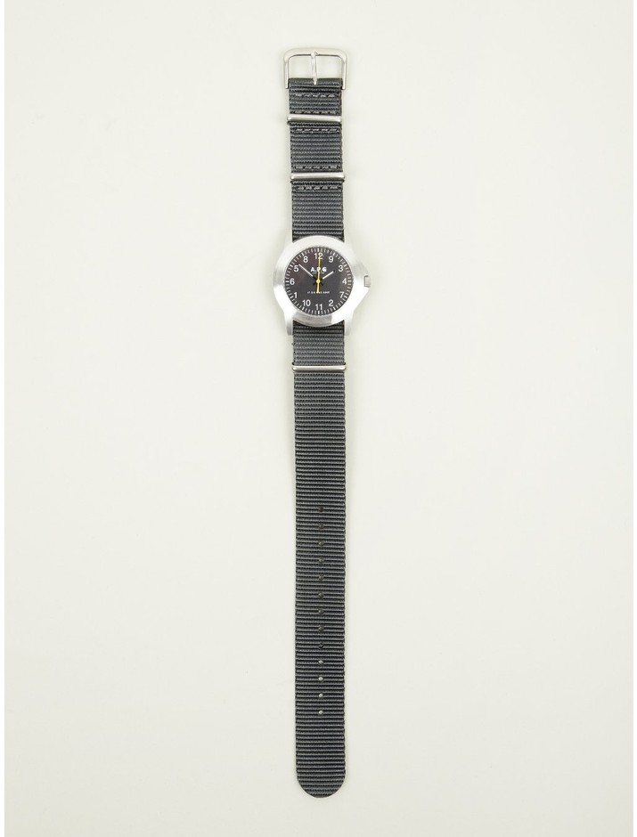 A.P.C. x Carhartt Men's Watch | oki-ni
