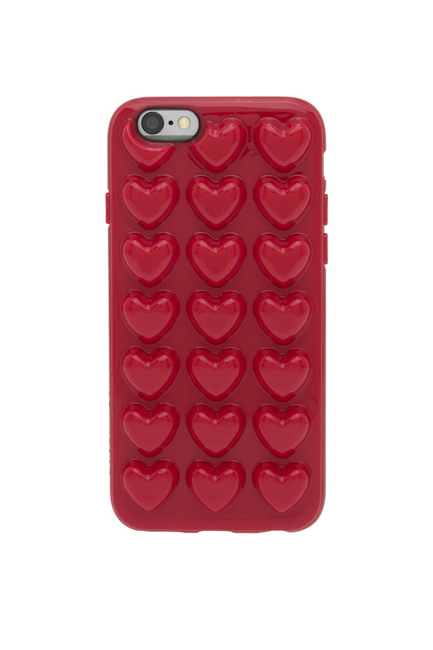 Marc Jacobs Online Store / valentine smartphone cover