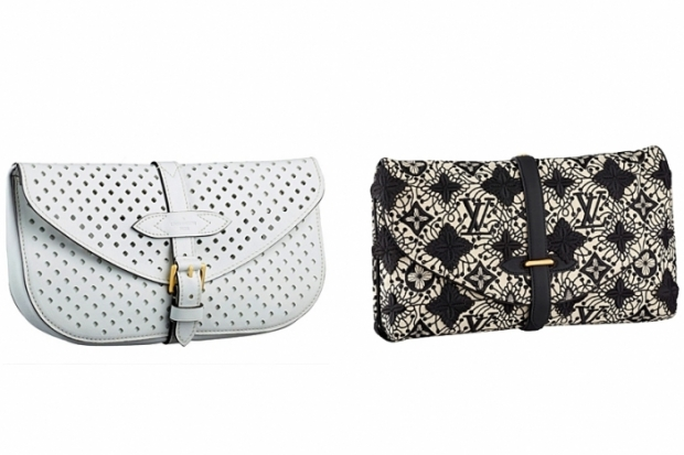 Louis Vuitton Resort 2012 Bags ~ The Dolls Factory