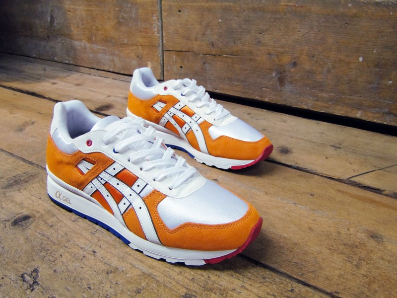 Netherlands Olympic Team x Asics GT-II IN-STORE ONLY | Foot Patrol