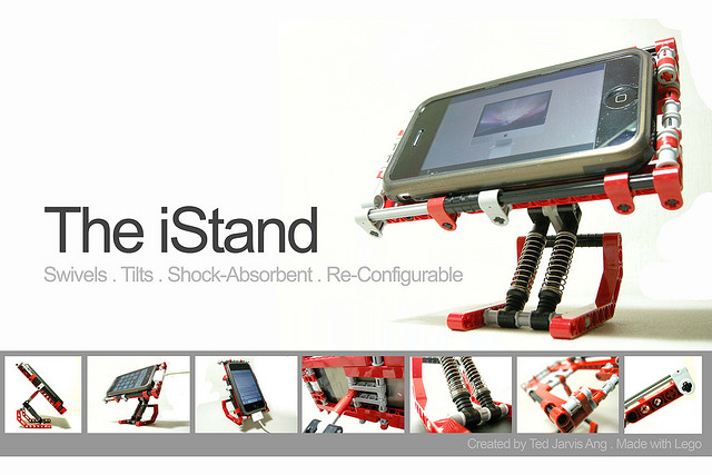 iStand | Flickr - Photo Sharing!