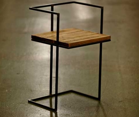 The Square Chair | JM&Sons