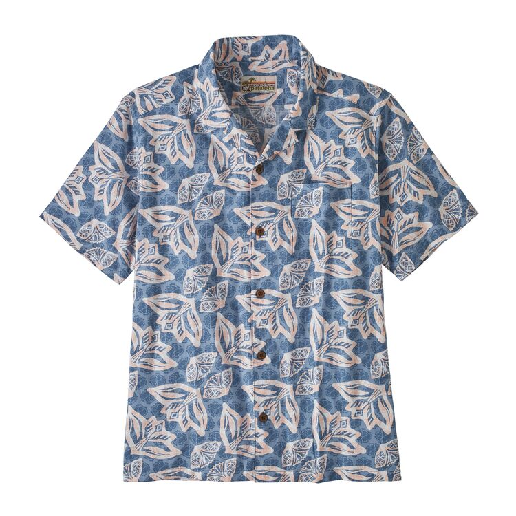 Patagonia Men's Pataloha® Shirt